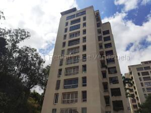 Apartamento En Ventaen Caracas, Los Naranjos Del Cafetal, Venezuela, VE RAH: 21-17211