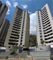 Apartamento En Ventaen Caracas, El Cigarral, Venezuela, VE RAH: 21-17184