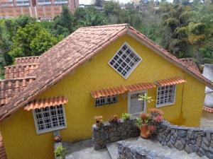 Casa En Ventaen Caracas, El Hatillo, Venezuela, VE RAH: 21-17177