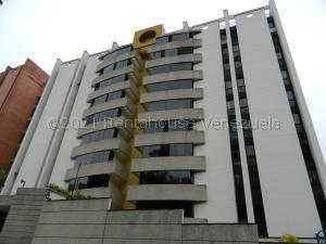 Apartamento En Ventaen San Antonio De Los Altos, Las Minas, Venezuela, VE RAH: 21-18235