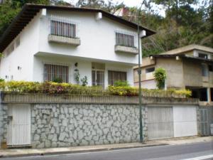 Casa En Ventaen Caracas, Los Naranjos Del Cafetal, Venezuela, VE RAH: 21-17176