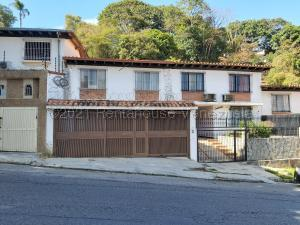 Casa En Ventaen Caracas, Macaracuay, Venezuela, VE RAH: 21-17181
