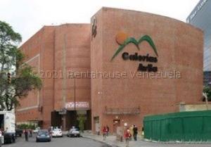 Local Comercial En Alquileren Caracas, San Bernardino, Venezuela, VE RAH: 21-17183