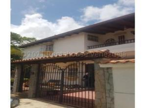 Casa En Ventaen Caracas, Macaracuay, Venezuela, VE RAH: 21-17187