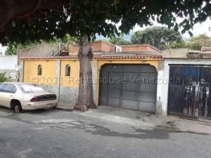 Casa En Ventaen Caracas, Campo Claro, Venezuela, VE RAH: 21-17198
