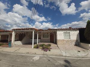 Casa En Ventaen Cabudare, Parroquia Cabudare, Venezuela, VE RAH: 21-20008