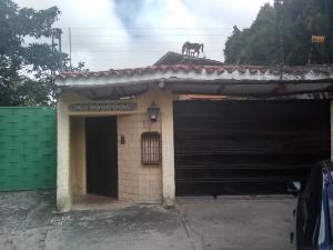 Casa En Ventaen Caracas, El Hatillo, Venezuela, VE RAH: 21-17207