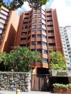 Apartamento En Alquileren Caracas, El Rosal, Venezuela, VE RAH: 21-17209