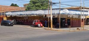 Local Comercial En Ventaen Maracaibo, Cecilio Acosta, Venezuela, VE RAH: 21-17341