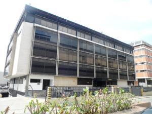 Oficina En Alquileren Caracas, Los Ruices, Venezuela, VE RAH: 21-17228