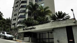 Apartamento En Ventaen Caracas, Los Naranjos Del Cafetal, Venezuela, VE RAH: 21-17225