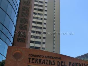 Apartamento En Ventaen Caracas, El Paraiso, Venezuela, VE RAH: 21-19402