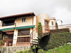 Casa En Ventaen Caracas, Oripoto, Venezuela, VE RAH: 21-17239