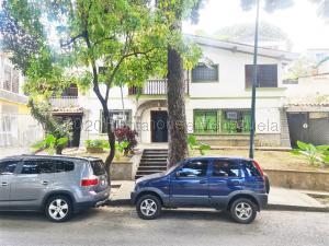 Casa En Ventaen Caracas, Colinas De Bello Monte, Venezuela, VE RAH: 21-17246