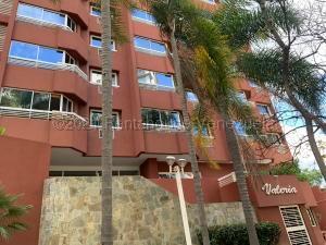 Apartamento En Ventaen Caracas, El Rosal, Venezuela, VE RAH: 21-17267