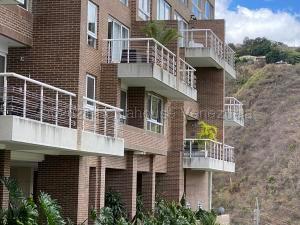 Apartamento En Ventaen Caracas, Los Naranjos Del Cafetal, Venezuela, VE RAH: 21-17384