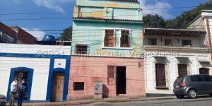 Local Comercial En Ventaen Caracas, La Pastora, Venezuela, VE RAH: 21-17283