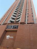 Apartamento En Ventaen Caracas, El Paraiso, Venezuela, VE RAH: 21-17284