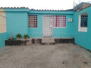 Casa En Ventaen Cabudare, La Puerta, Venezuela, VE RAH: 21-17307