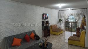Apartamento En Ventaen Los Teques, La Matica, Venezuela, VE RAH: 21-17327