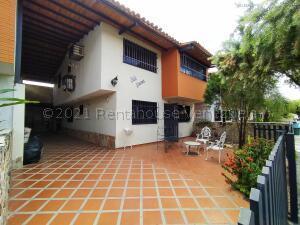 Townhouse En Alquileren Municipio Linares Alcantara, La Morita I, Venezuela, VE RAH: 21-17468