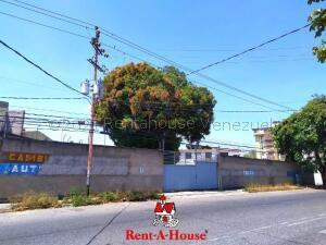 Local Comercial En Alquileren Barquisimeto, Zona Este, Venezuela, VE RAH: 21-17320