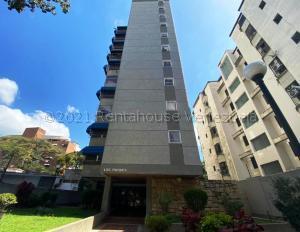 Apartamento En Ventaen Caracas, El Paraiso, Venezuela, VE RAH: 21-17337