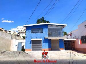 Local Comercial En Alquileren Barquisimeto, Zona Este, Venezuela, VE RAH: 21-17328
