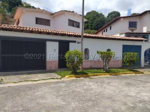 Casa En Ventaen Caracas, Macaracuay, Venezuela, VE RAH: 21-17701