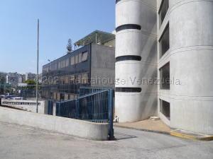 Oficina En Alquileren Caracas, Los Ruices, Venezuela, VE RAH: 21-17437