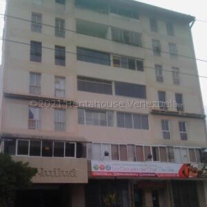 Apartamento En Ventaen Merida, Centro, Venezuela, VE RAH: 21-17352