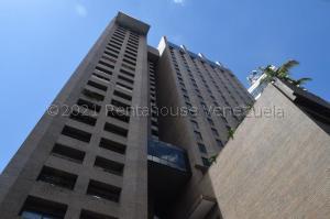 Oficina En Ventaen Caracas, La Castellana, Venezuela, VE RAH: 21-17362