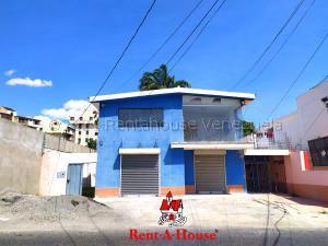 Oficina En Alquileren Barquisimeto, Del Este, Venezuela, VE RAH: 21-17386