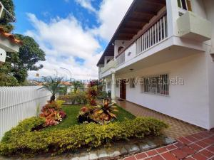 Casa En Ventaen Caracas, Sorocaima, Venezuela, VE RAH: 21-17400