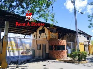 Terreno En Ventaen Municipio Linares Alcantara, Valle Jardin, Venezuela, VE RAH: 21-17410