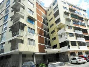 Apartamento En Ventaen Caracas, Bello Monte, Venezuela, VE RAH: 21-22901