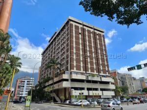 Oficina En Ventaen Caracas, El Rosal, Venezuela, VE RAH: 21-17429
