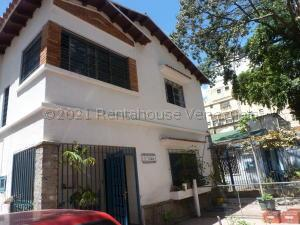 Casa En Ventaen Caracas, Los Chaguaramos, Venezuela, VE RAH: 21-17583