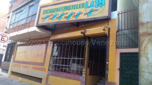Local Comercial En Alquileren Barquisimeto, Centro, Venezuela, VE RAH: 21-18521