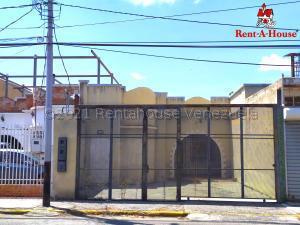 Local Comercial En Alquileren Barquisimeto, Parroquia Catedral, Venezuela, VE RAH: 21-17472
