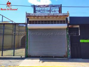 Local Comercial En Alquileren Barquisimeto, Parroquia Catedral, Venezuela, VE RAH: 21-17474