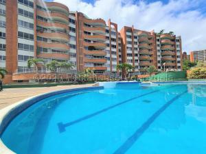 Apartamento En Ventaen Caracas, Mirador De Los Campitos I, Venezuela, VE RAH: 21-17492