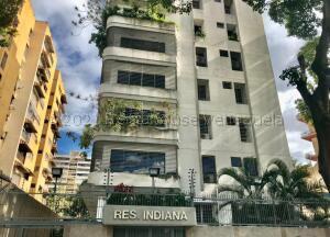 Apartamento En Ventaen Caracas, El Paraiso, Venezuela, VE RAH: 21-17496