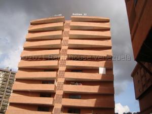Apartamento En Ventaen Caracas, La Boyera, Venezuela, VE RAH: 21-17626