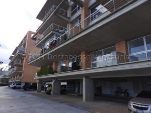Apartamento En Ventaen Caracas, Alto Hatillo, Venezuela, VE RAH: 21-17507