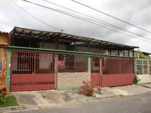 Casa En Ventaen Cabudare, Parroquia José Gregorio, Venezuela, VE RAH: 21-17495