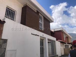 Casa En Ventaen Caracas, El Marques, Venezuela, VE RAH: 21-17529