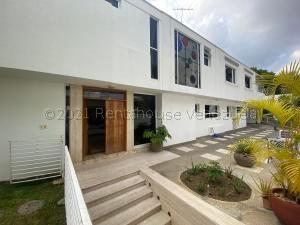 Casa En Ventaen Caracas, Prados Del Este, Venezuela, VE RAH: 21-17549