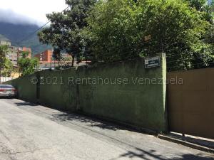 Casa En Ventaen Caracas, Los Palos Grandes, Venezuela, VE RAH: 21-17573