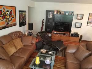 Apartamento En Ventaen Caracas, San Bernardino, Venezuela, VE RAH: 21-17579